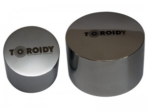 TTSAS0080 - Transformator AUDIO TSAS80VA - napięcie od 55 do 100V