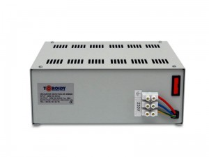 ATSS2500 - 230/110V 2500VA step-down autotransformer for USA campers and boats.