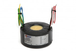 TTG-6C33CSE - Tube output transformer [600 Ohm] 6C33C