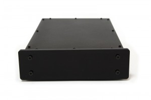 DIY AUDIO Chassis Toroidy DT5