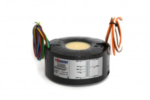 TTG-KT88PP - Tube output transformer [4kOhm] 2xKT88 / 2x300B Push-pull or similar