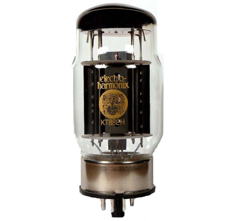 KT88 Electro Harmonix